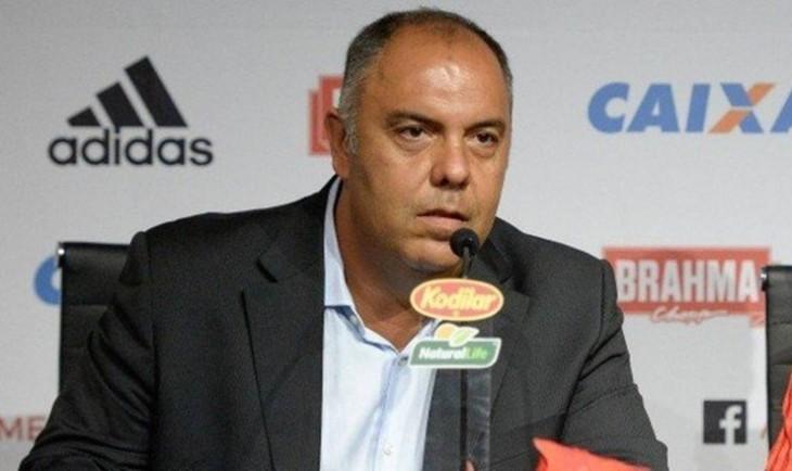 Flamengo negocia 'escondido' com meia do futebol chinês 1