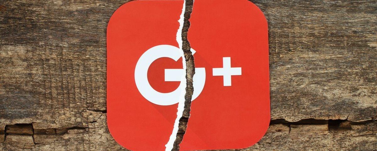 Versão pública do Google+ será totalmente desligada em 2 de abril 1