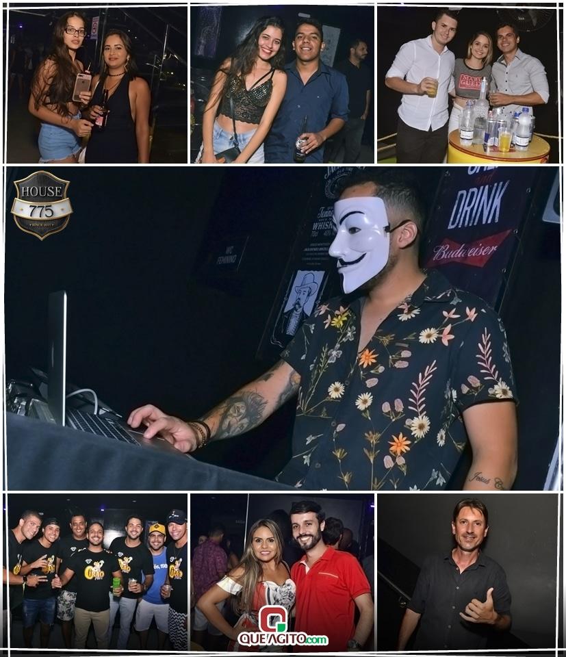 Grande show de André Lima & Rafael na House 775 2