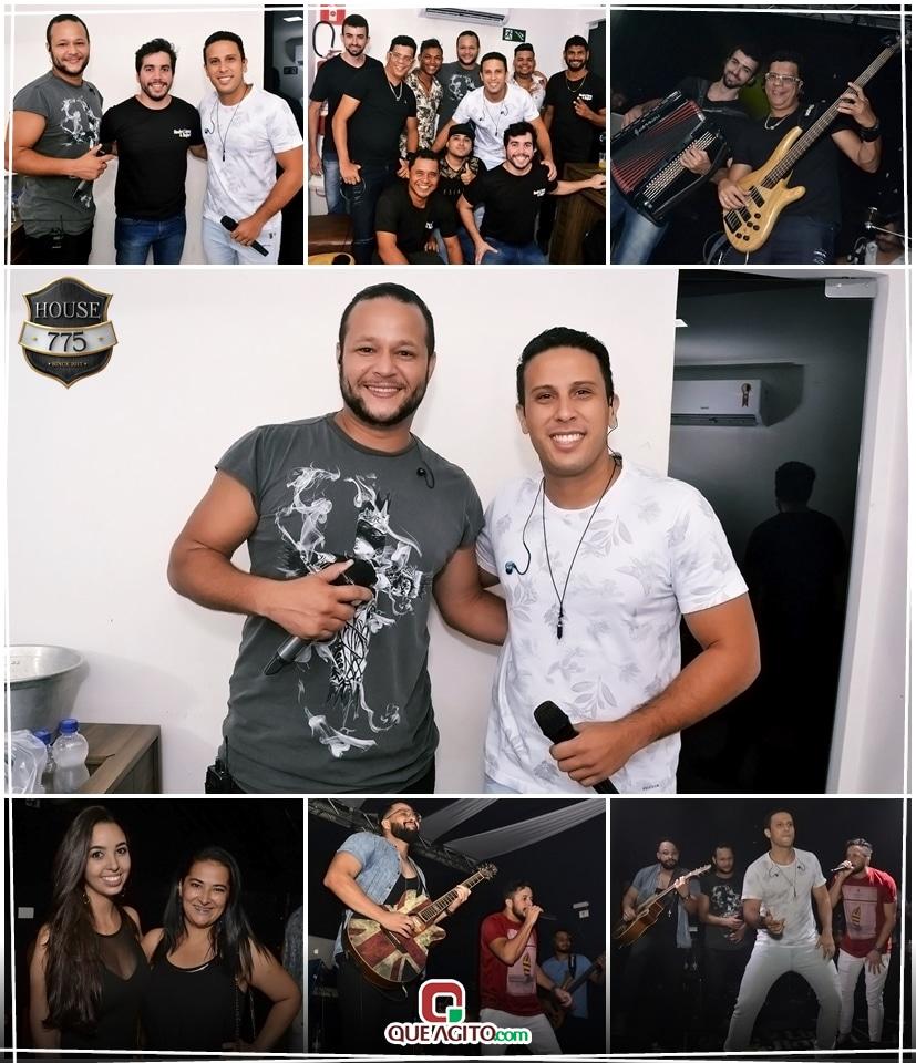 Grande show de André Lima & Rafael na House 775 3