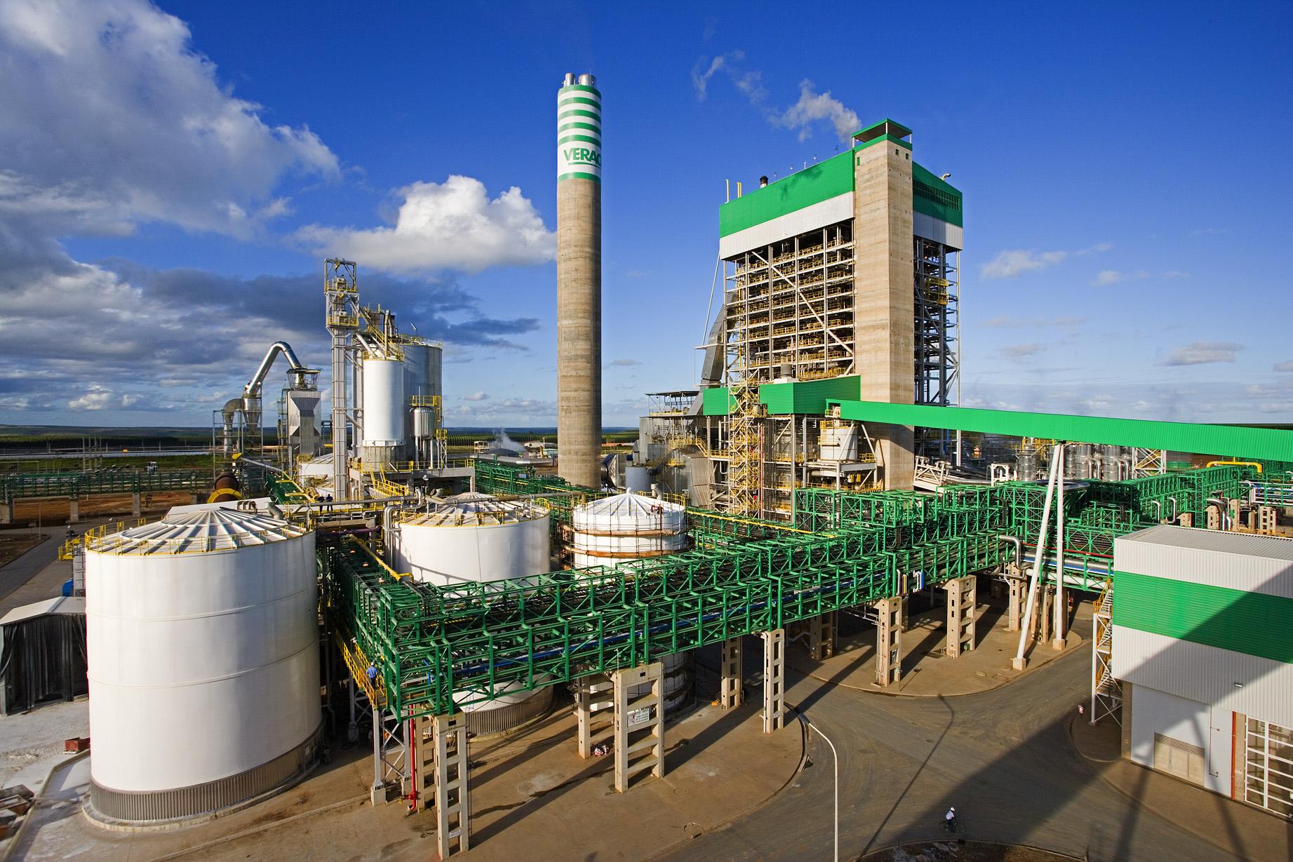 Indústria baiana de celulose tem redução recorde no uso de água 1