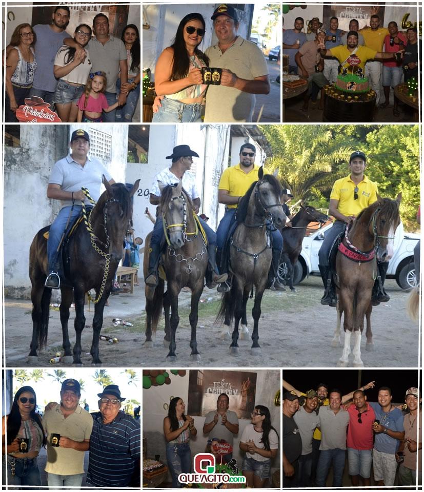 Luiz Botelho Júnior comemora aniversário ao lado de amigos e familiares 1