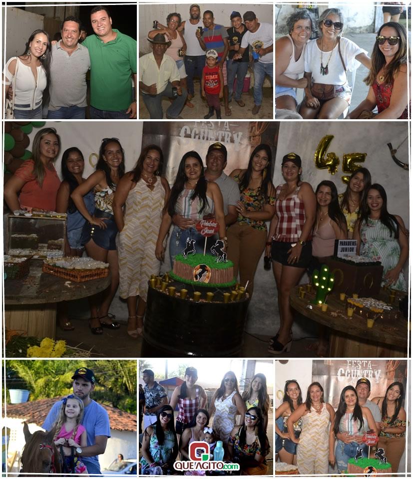 Luiz Botelho Júnior comemora aniversário ao lado de amigos e familiares 2