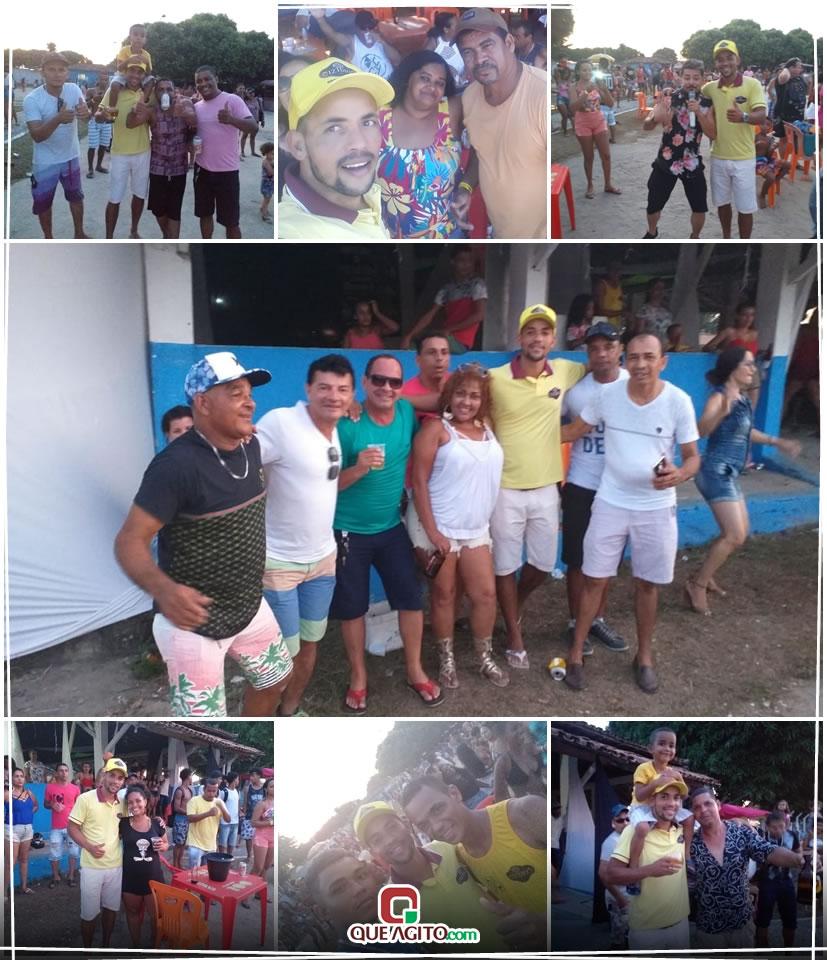 Paulo Izidio comemora aniversário com grande festa 1