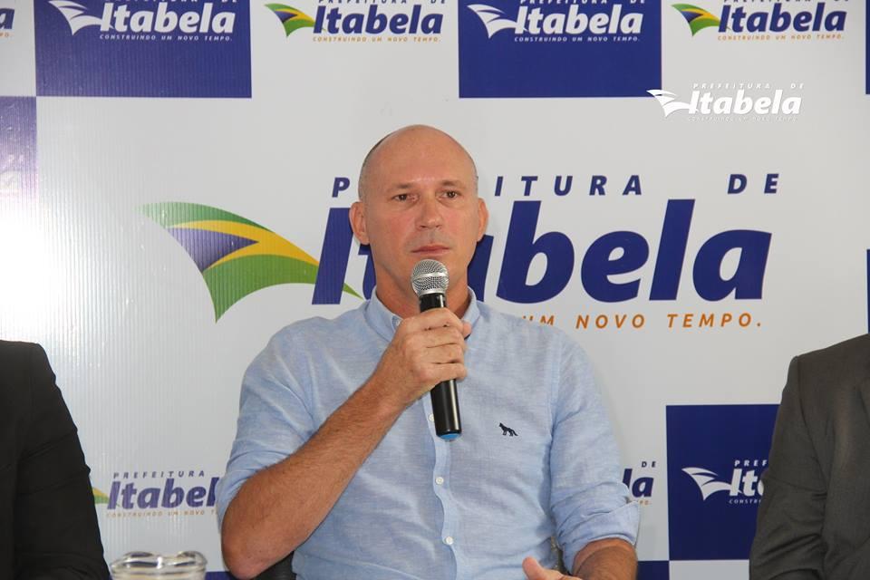 Luciano Francisqueto é eleito vice-presidente da Federação dos Consórcios Públicos da Bahia 1