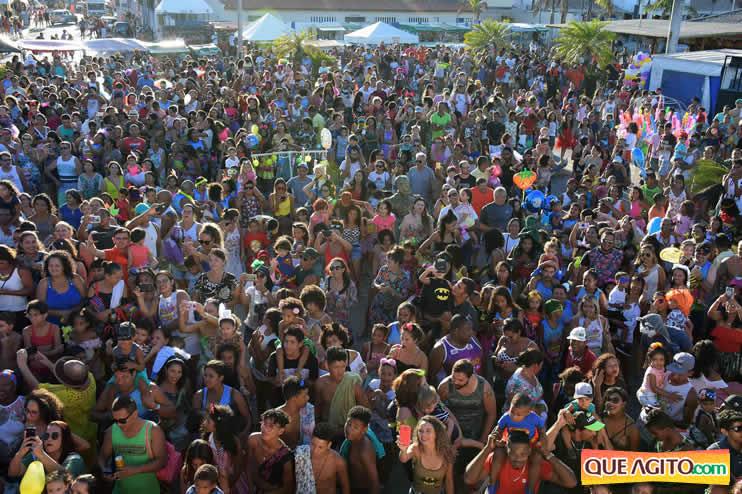 Atração infantil e programação variada atraem multidão no segundo dia de Carnaval Oficial em Porto Seguro 1