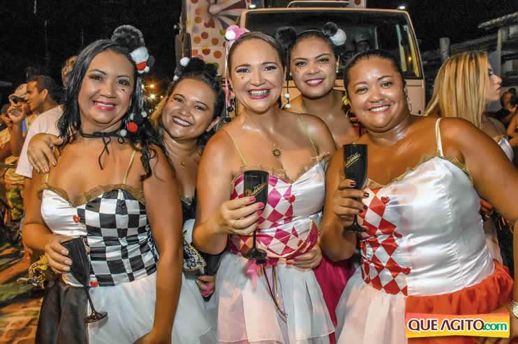 1° dia de Carnaval de Porto Seguro 2019 acontece ao por do sol 2