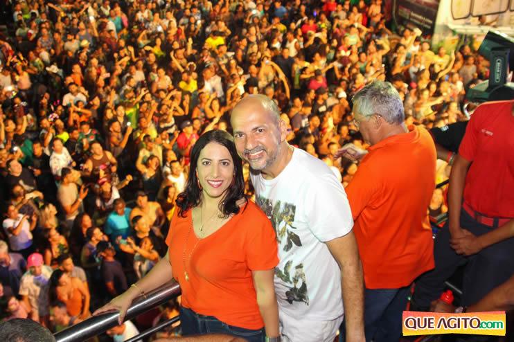 Atração infantil e programação variada atraem multidão no segundo dia de Carnaval Oficial em Porto Seguro 3