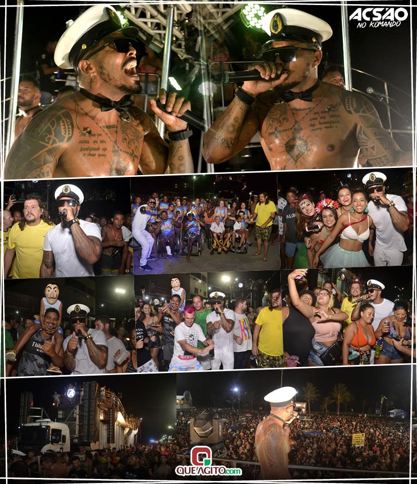 Acsão arrasta multidão no Carnaval de Guriri 2019 1