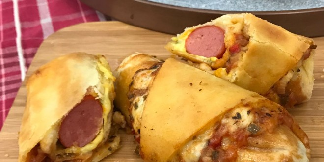 Receita: Pizza Hot Dog 35