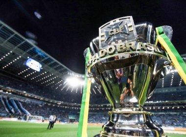CBF remarca duelo entre Paraná e Bahia para a próxima quarta-feira 35