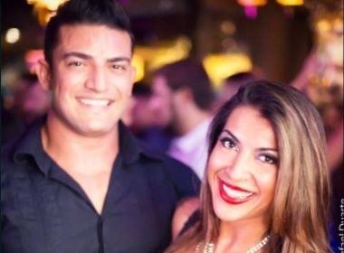 Namorado é suspeito de estuprar filhos da ex-BBB Priscila Pires, aponta polícia 28