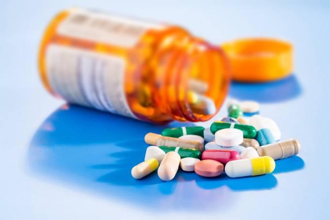 Preço dos remédios sobe até 4,76% a partir desta sexta 38