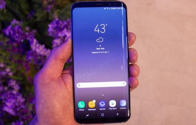 Samsung anuncia chegada do Galaxy S8 ao Brasil custando a partir de R$ 4.000 27