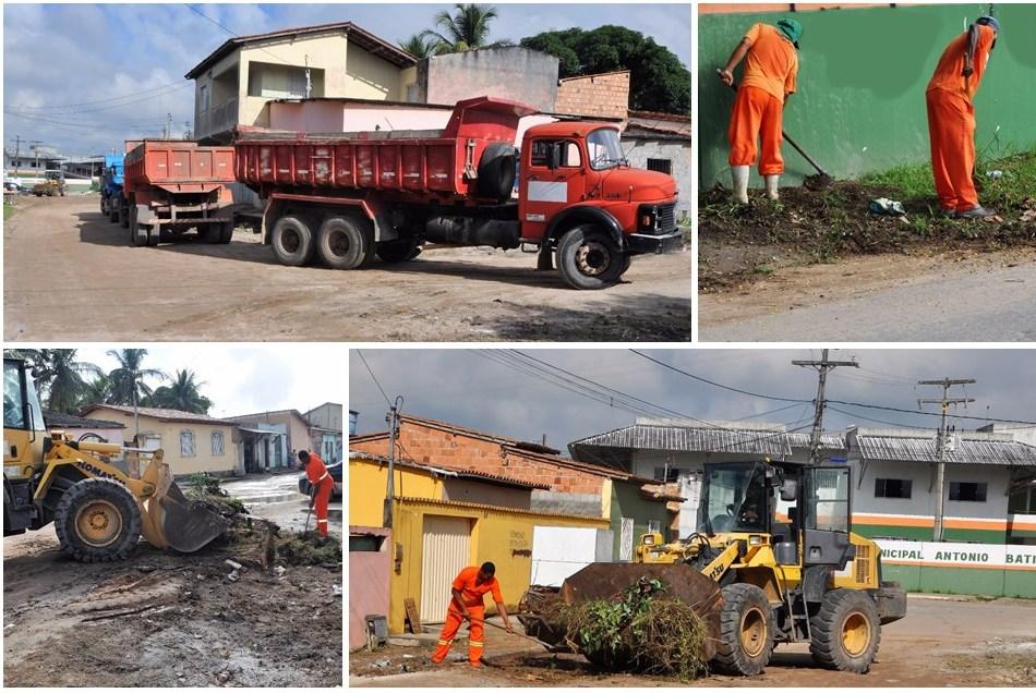 9ª Edição do Prefeitura em Ação é sucesso no bairro Sapucaeira 22