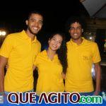 Festa de Inauguração do Cartola Club contou com shows de Jarlei Abno, OMP e Petra 25