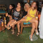 Festa de Inauguração do Cartola Club contou com shows de Jarlei Abno, OMP e Petra 53
