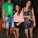 Festa de Inauguração do Cartola Club contou com shows de Jarlei Abno, OMP e Petra 7