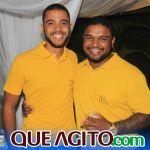 Festa de Inauguração do Cartola Club contou com shows de Jarlei Abno, OMP e Petra 65