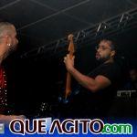 Festa de Inauguração do Cartola Club contou com shows de Jarlei Abno, OMP e Petra 40