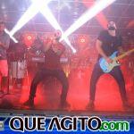 Festa de Inauguração do Cartola Club contou com shows de Jarlei Abno, OMP e Petra 42