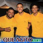 Festa de Inauguração do Cartola Club contou com shows de Jarlei Abno, OMP e Petra 41