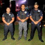 Festa de Inauguração do Cartola Club contou com shows de Jarlei Abno, OMP e Petra 107