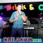 Eunápolis: Show de Kaio Oliveira no Drink & Cia lota a casa 132