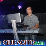 Eunápolis: Show de Kaio Oliveira no Drink & Cia lota a casa 88
