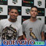 Eunápolis: Show de Kaio Oliveira no Drink & Cia lota a casa 90