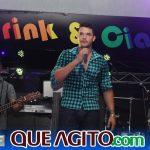 Eunápolis: Show de Kaio Oliveira no Drink & Cia lota a casa 187