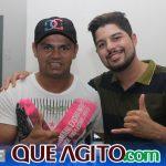 Eunápolis: Show de Kaio Oliveira no Drink & Cia lota a casa 37