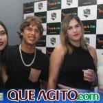 Eunápolis: Show de Kaio Oliveira no Drink & Cia lota a casa 122