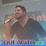 Eunápolis: Show de Kaio Oliveira no Drink & Cia lota a casa 123