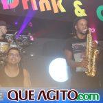 Eunápolis: Show de Kaio Oliveira no Drink & Cia lota a casa 41
