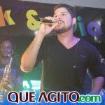 Eunápolis: Show de Kaio Oliveira no Drink & Cia lota a casa 8