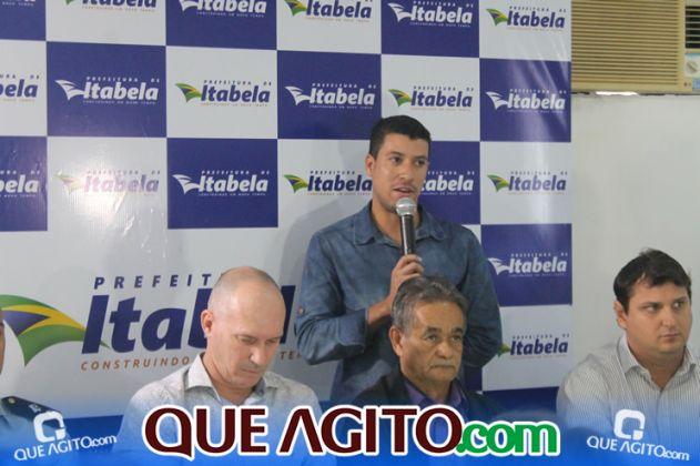 Prefeito divulga as principais atrações da 11ª Festa do Café em Itabela 18