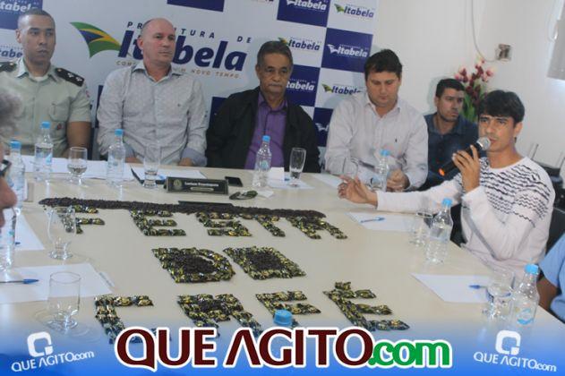 Prefeito divulga as principais atrações da 11ª Festa do Café em Itabela 7