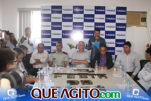 Prefeito divulga as principais atrações da 11ª Festa do Café em Itabela 49