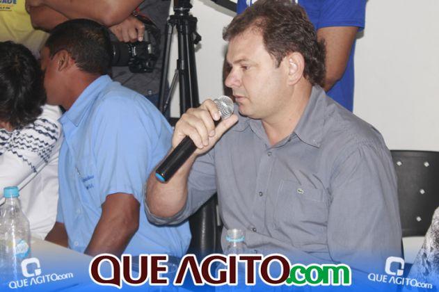 Prefeito divulga as principais atrações da 11ª Festa do Café em Itabela 23
