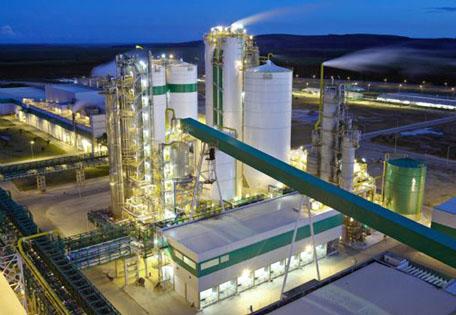 Veracel Celulose divulga edital para contratação de estagiário de nível superior para a área de TI 32
