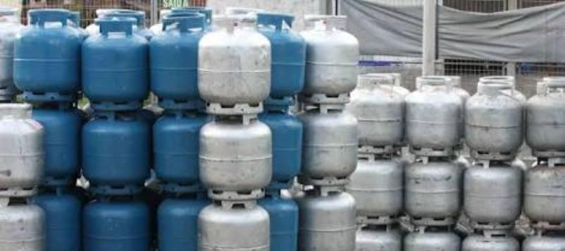 Botijão de gás vai ficar mais caro a partir de sexta-feira 27