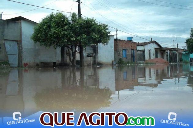 Prefeitura inicia pavimentação de 07 ruas no Juca Rosa 11
