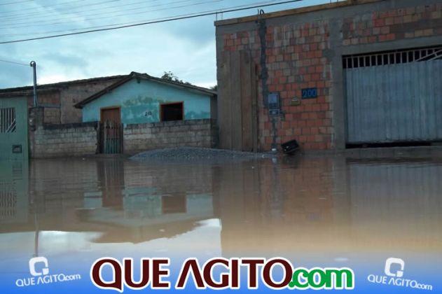 Prefeitura inicia pavimentação de 07 ruas no Juca Rosa 12