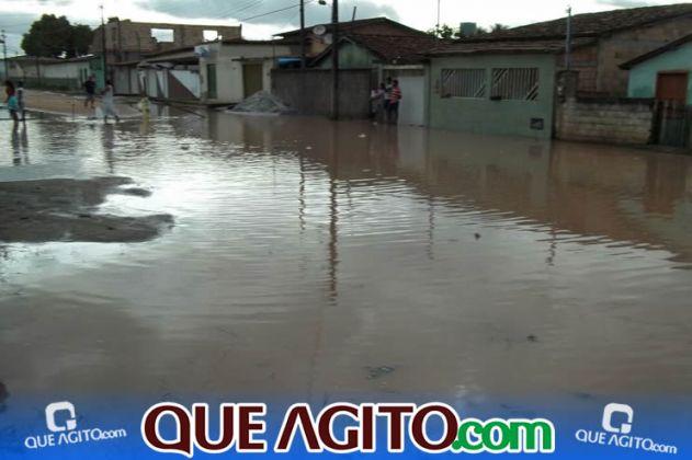 Prefeitura inicia pavimentação de 07 ruas no Juca Rosa 13