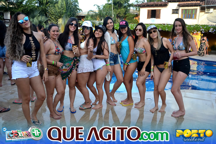 Pool Party do Papazoni se torna a melhor festa do Conac 21