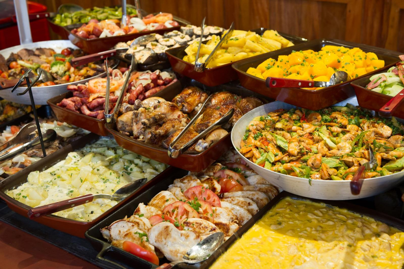 Restaurantes serão obrigados a informar valor calórico das refeições 42