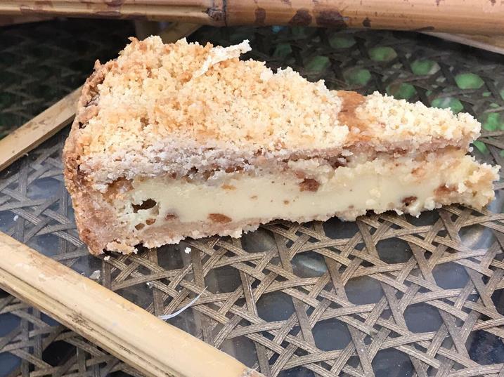 Receita : Torta de paçoca 39