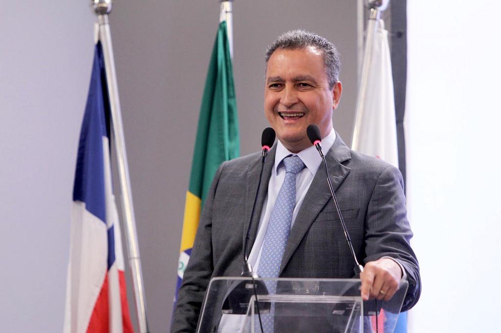 Governador anuncia concurso com 1000 vagas para a Polícia Civil 46
