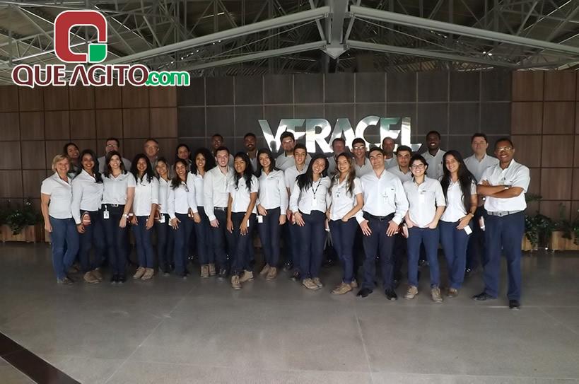 Jovens aprendizes concluem formação e qualificação profissional na Veracel Celulose 36